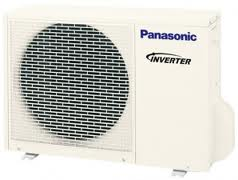panasonic wall split condensor